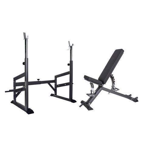 professional weight bench set taurus weight bench b900 barbell rack pro best buy at