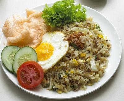 membuat nasi goreng pakai bahasa inggris 7 makanan indonesia favorit food blogger asing health