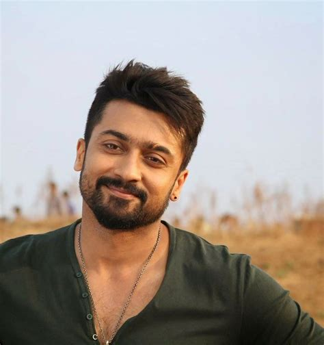 Suriya His Best Photos