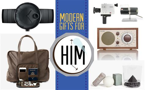 Gifts For Or With by 2015 Gift Guide Him Design Milk