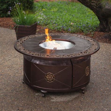 Large Propane Pit 17 Best Images About Outdoor Pits On