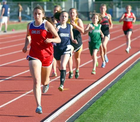 section v track and field section 1a track and field chionships local sports