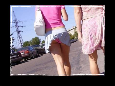 While The Miniskirt Has Been | while the miniskirt has been