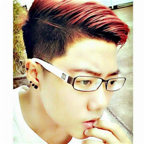 short dyed hair for black men latest hairstyle new hairstyles for men 2013 10 reader