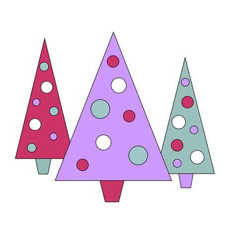 free printable christmas tree clip art free clipart n images free colorful christmas tree clipart