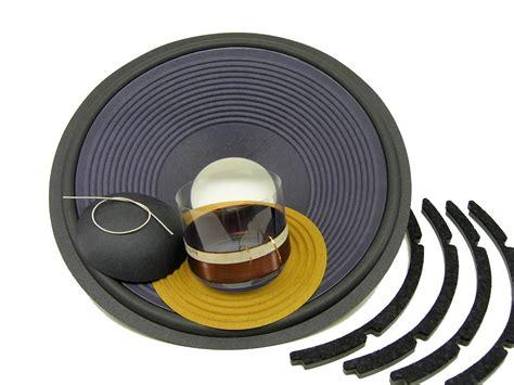 Speaker Jbl 15 Woofer ss audio recone kit for jbl 2230 2231 2234 2235 rk