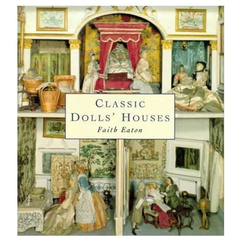 classic dolls house library