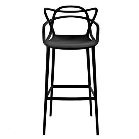 kartell bar stools buy the kartell masters stool utility design uk