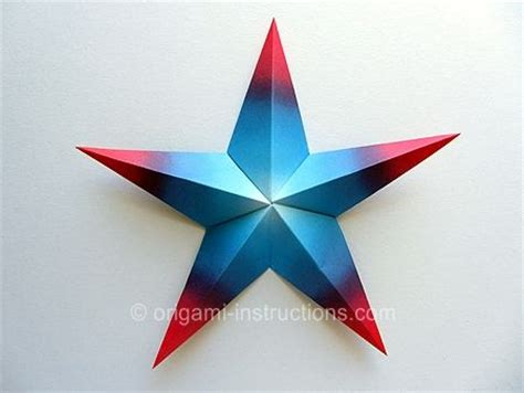 Kinds Of Origami - trees tree ornaments and tutorials on