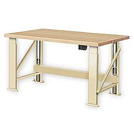 height adjustable work bench pdf diy adjustable height work bench plans download small