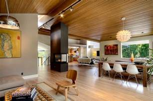 modern interior homes mid century modern style design guide ideas photos