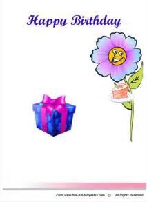 free printable birthday greeting cards