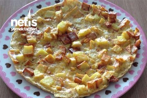 patatesli kaarl sandvi omlet nefis yemek tarifleri patatesli omlet nefis yemek tarifleri b 252 şra 214 zdoğan