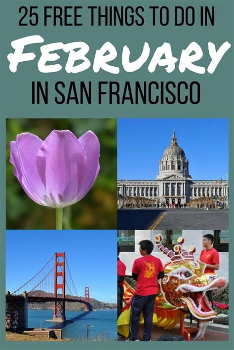 9 Things To Do In February by Top 5 Things To Do In San Francisco California 28 Images