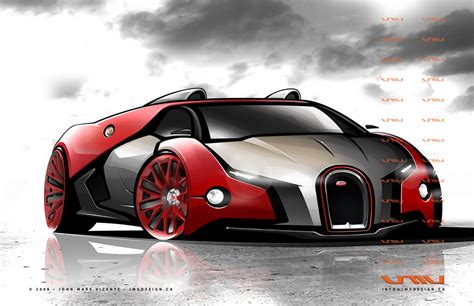 future bugatti truck concept cars and trucks