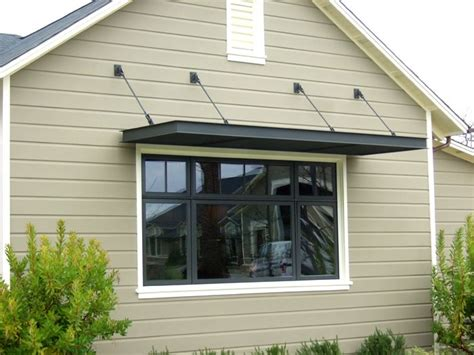 modern door awning best 25 window awnings ideas on pinterest metal window