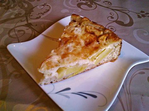apfel pudding kuchen blech apfel pudding kuchen vom blech rezepte suchen