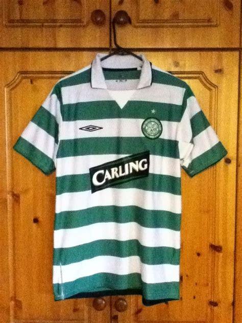 Jersey Glasgow Celtic Home 1516 glasgow celtic football club home jersey 2004 2005 medium umbro favourite soccer