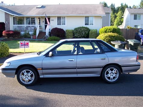pictures of subaru legacy 1992 subaru legacy pictures information and specs