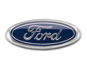 ford mustang oval trunk emblem f8zz6342528aa 94 04 all
