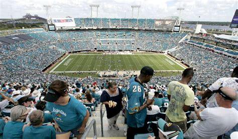 jacksonville jaguars stadium renovation jaguars jacksonville agree to 63 million stadium