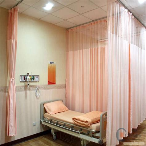 hospital room curtains cheap hospital curtain in emergency room cubicle curtain