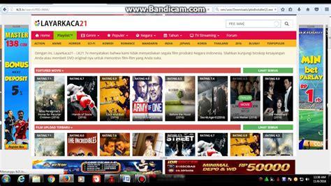cara mendownload film di gan cara mendownload film di layar kaca 21 youtube