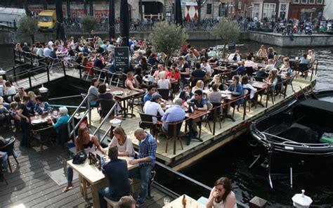 One Day In Leiden nightlife in leiden