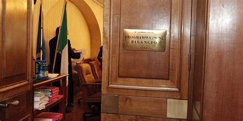 commissione bilancio legge di bilancio parere favorevole con osservazioni in