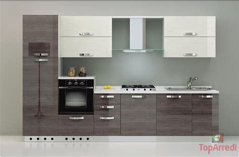 cucina moderna level