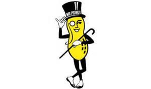 mr peanut md robert wringham