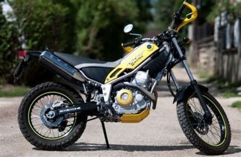 2005 Yamaha Xg250 Xg 250 Tricker Service Repair Workshop
