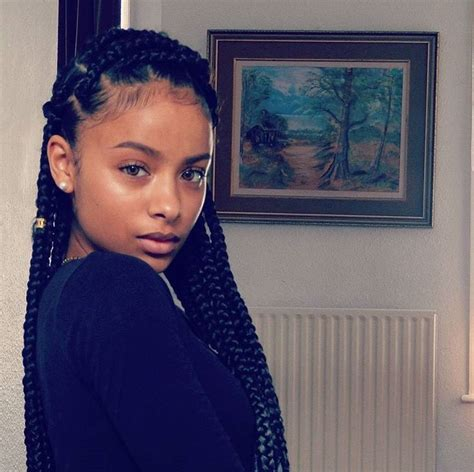 hair plaits for coloured kids pin by janay white on braided beauty pinterest 1