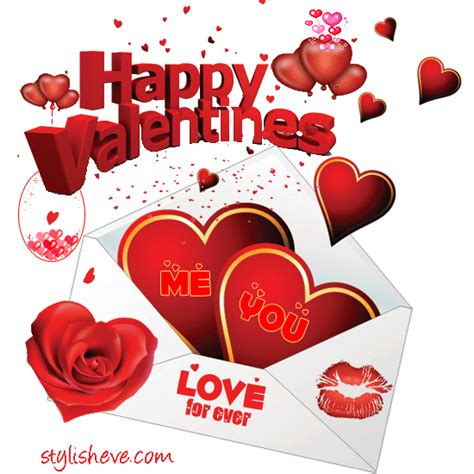 happy valentines day gifts animations gif animated valentines day