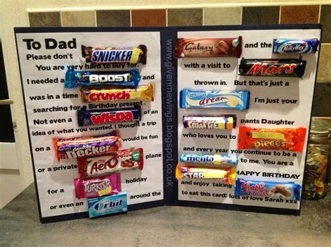 8 Presents Dads Are Doomed To Receive by 25 Best Ideas About Birthday Cards On