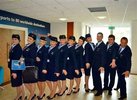Cabin Crew Luton 9 best images about thomson airways crew on