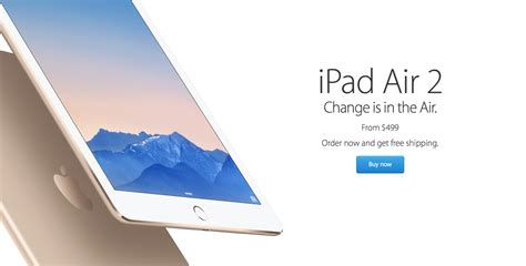 Air 3 64gb apple s store begins taking preorders for air 2 and mini 3