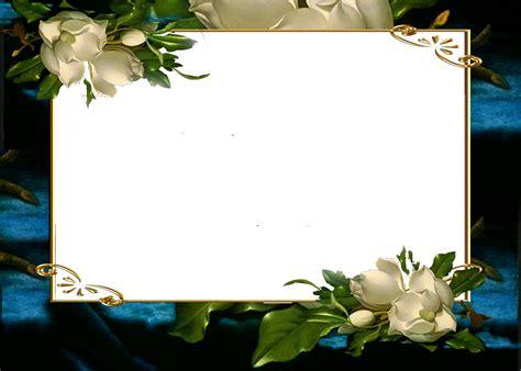 imagenes para fondos de pantalla png marcos para fotos con flores fondos de pantalla y mucho