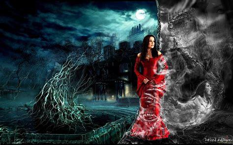 imagenes goticas hd wallpapers hd oscuros im 225 genes taringa