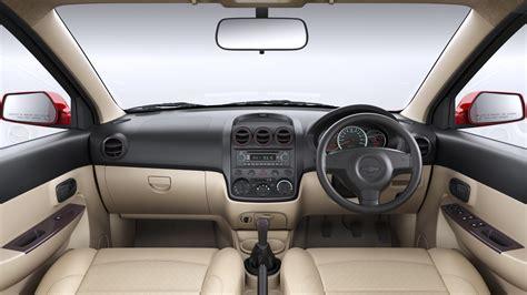 Chevrolet Enjoy Mpv Interior
