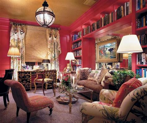 Mario Buatta Interiors by 17 Best Images About Mario Buatta The Prince Of Chintz