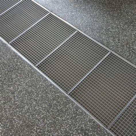 grille d a駻ation cuisine caniveaux bl 252 cher 224 grille ou 224 fente toutes largeurs en