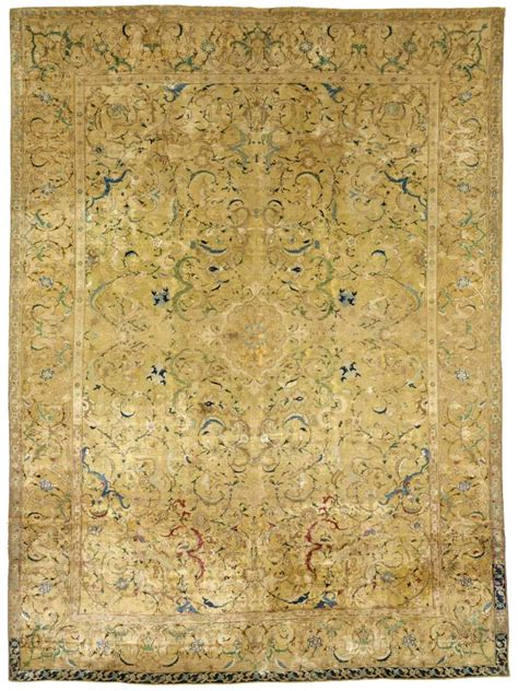 antique or rugs and carpets