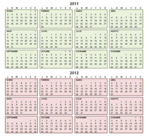 Calendario Word 2007 Oficientes Calendarios 2012 Para Descargar E Imprimir En Word