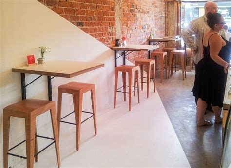 Rad Great Design Coffee And Vietnamese Food In Auckland Tables For Coffee Shops