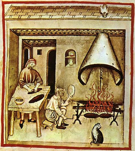 ricette di cucina medievale cucina medievale come si mangiava 1000 anni fa