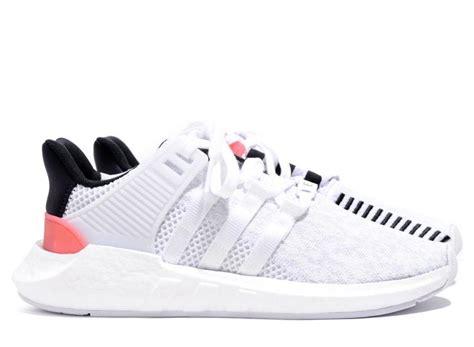 Adidas Eqt Support 93 17 Boost Turbo White 100 Original Sneakers adidas eqt support 93 17 white turbo ba7473 novoid plus