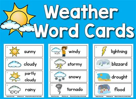 17 best images about weather or not on pinterest image weather chart for kindergarten 17 best ideas about
