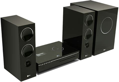 Home Theater Lg Ht805vm lg lfd790 2 channel home theater system audioholics