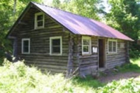Black Mountain Cabin by Facility Details Black Mountain Cabin Nh Recreation Gov